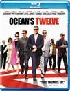 WARNER BROTHERS Blu-Ray OCEAN'S TWELVE